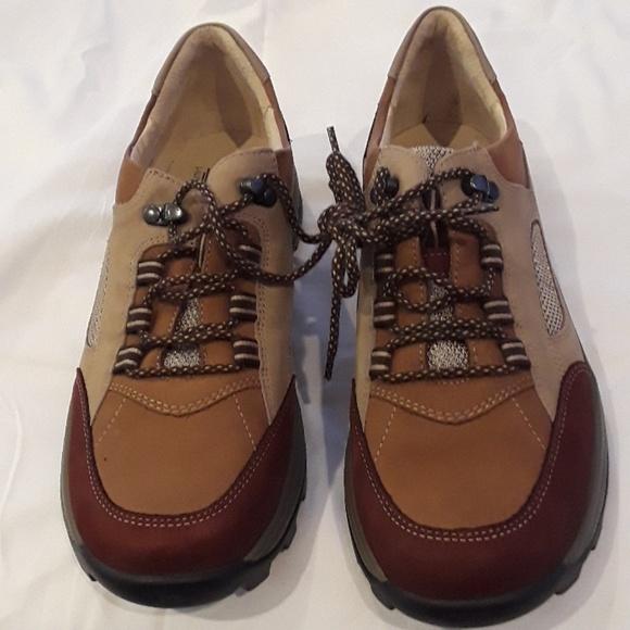 7ab11532 Waldlaufer Shoes   American Size 7 Nwt   Poshmark